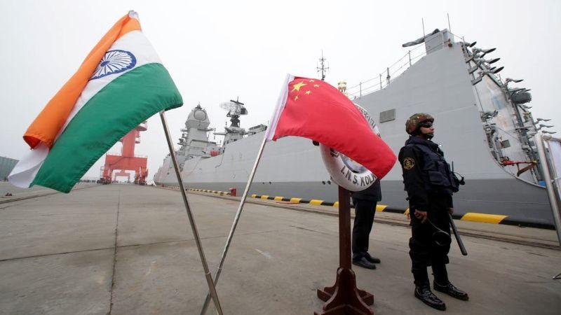 """أزمة الحدود الهندية الصينية .. """"مواجهة محدودة"""" وتقارير عن إصابات"""