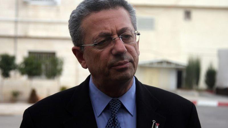 """مصطفى البرغوثي: تصريحات مستشار بايدن انحيازٌ كاملٌ لـ""""إسرائيل"""""""