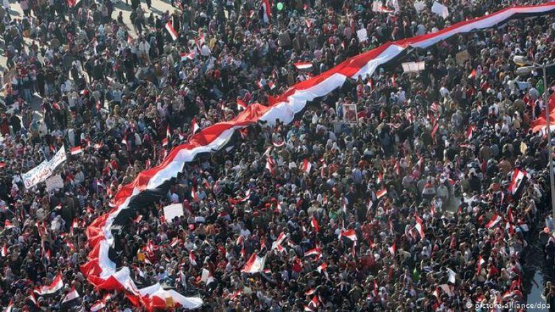 مصر بعد عشر سنوات من انتفاضة يناير.. عبر ودروس