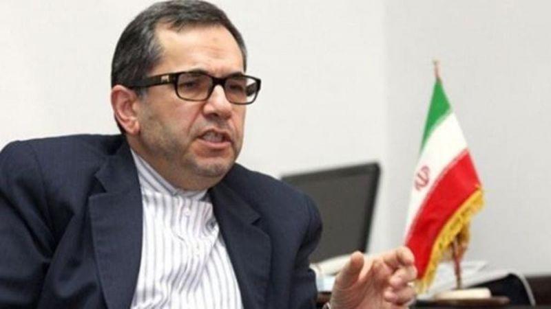 طهران: كرة الاتفاق النووي في ملعب أمريكا