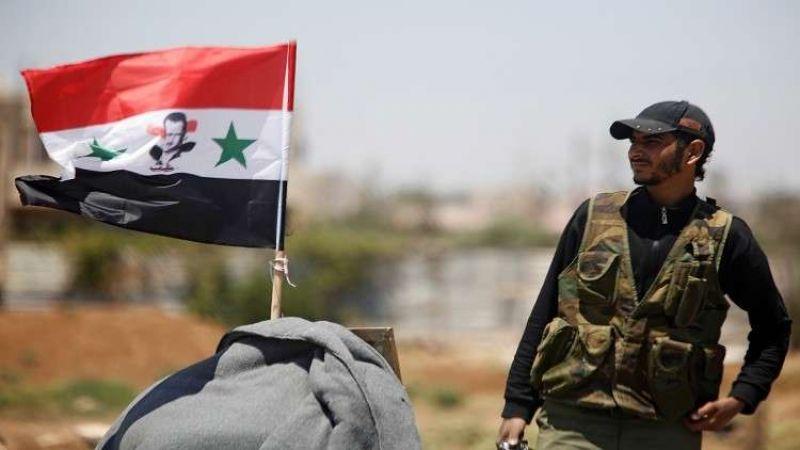 معركة التصفيات في درعا: حان وقت القطاف