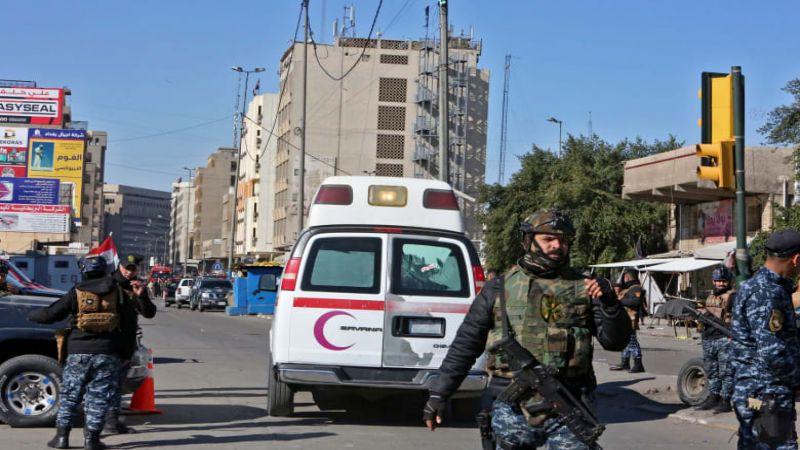 """""""داعش"""" وتفجيرات بغداد: الدلالات والمآلات"""