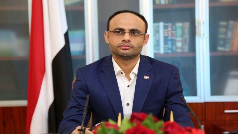 المشاط: ما شهِده اليمن والعالم تعبيرٌ عن الضمير الحر والإرادة القوية