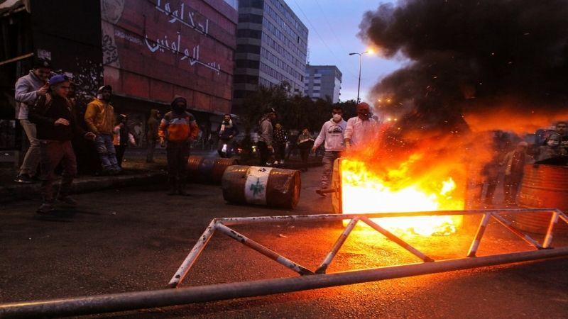 """""""فوضى الشمال"""".. تحريضُ المواطنين واستثمارٌ لغضب الشارع"""