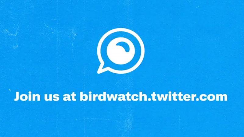 """""""مراقبة الطيور""""... ميزة تويتر لمحاربة الأخبار الكاذبة"""