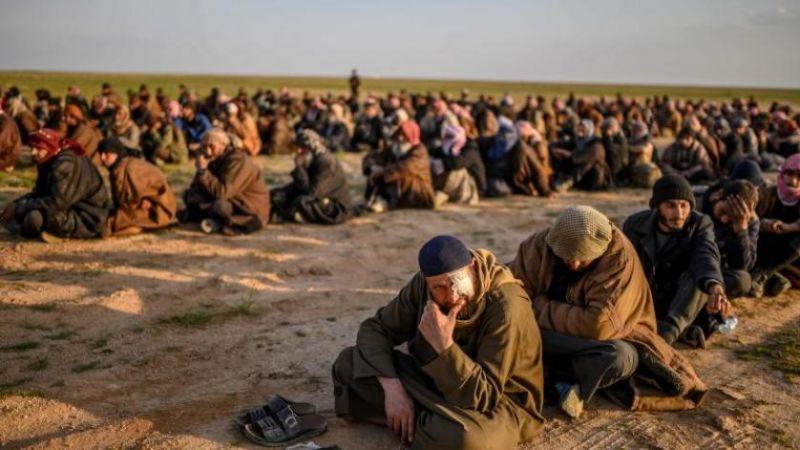 """جزء دموي جديد من مسلسل """"داعش"""".. ماذا يريد الأميركيون؟"""