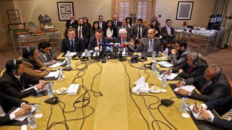 اليمن .. مصدر مطّلع على مفاوضات الأسرى بعمَّان: توسيع التبادل يبدأ غدًا والطرف الوطني مستعدٌ لصفقةٍ شاملة