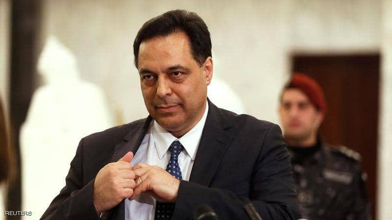 """دياب لقائد """"اليونيفيل"""" في لبنان: لوضع حد نهائي للأعمال العدوانية الاستفزازية """"الإسرائيلية"""""""