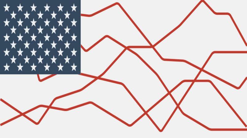 الاقتصاد الأمريكي يُعاني من أسوأ أزمة منذ الحرب العالمية الثانية