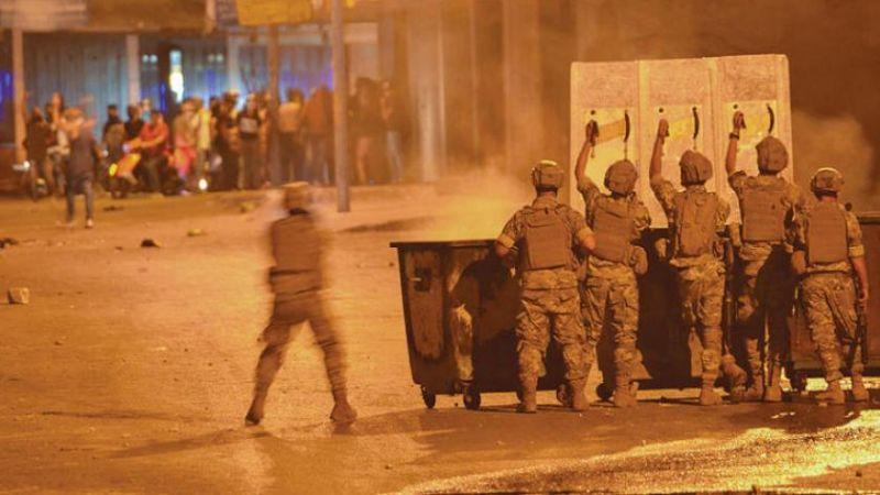 احتجاجات طرابلس: جوع أم حرب سياسية؟