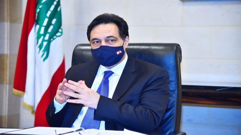 دياب: سنُسقط أهداف المجرمين في طرابلس ومخطط العابثين بأمنها