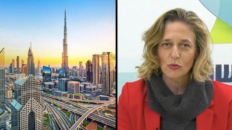 الإمارات مستاءة من تصريح إسرائيلي طالها