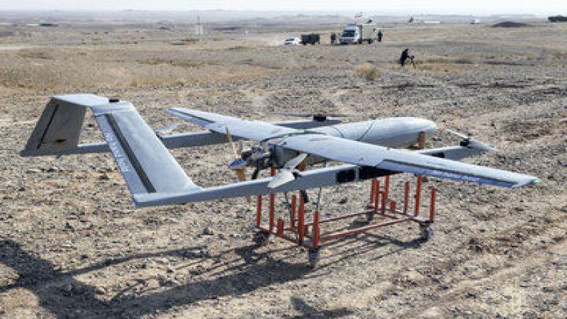 إيران: طائراتنا المسيرة قادرة على تنفيذ مهام تتناسب مع حجم التهديدات