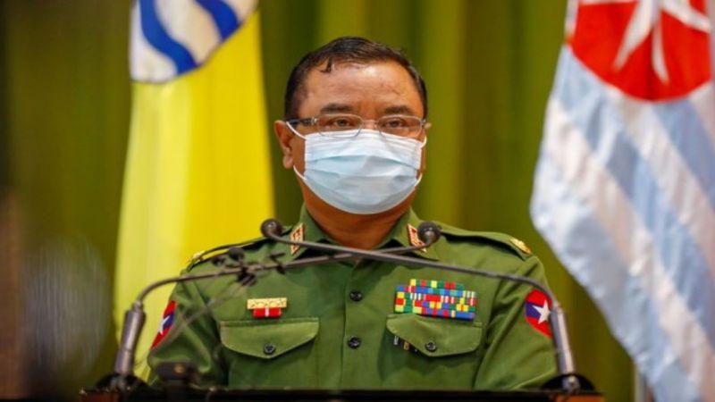 جيش ميانمار يستولي على السلطة ويعلن حالة الطوارئ