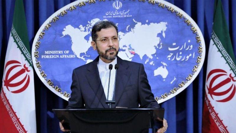 طهران: عودة الولايات المتحدة للاتفاق النووي ليست بالتوقيع على الورق