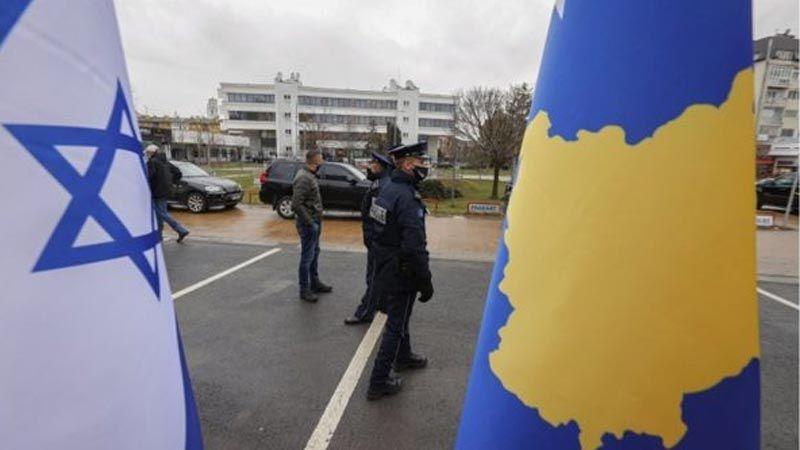 كوسوفو تُطبّع علاقاتها مع العدو