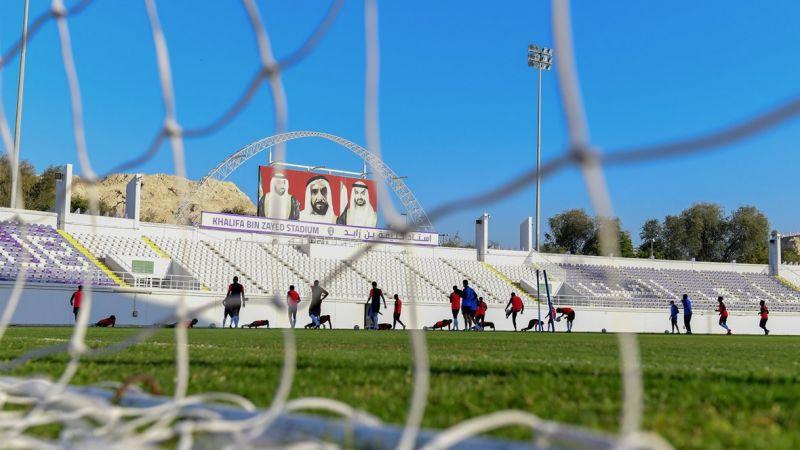 تعزيز التطبيع الرياضي بين الإمارات وكيان العدو