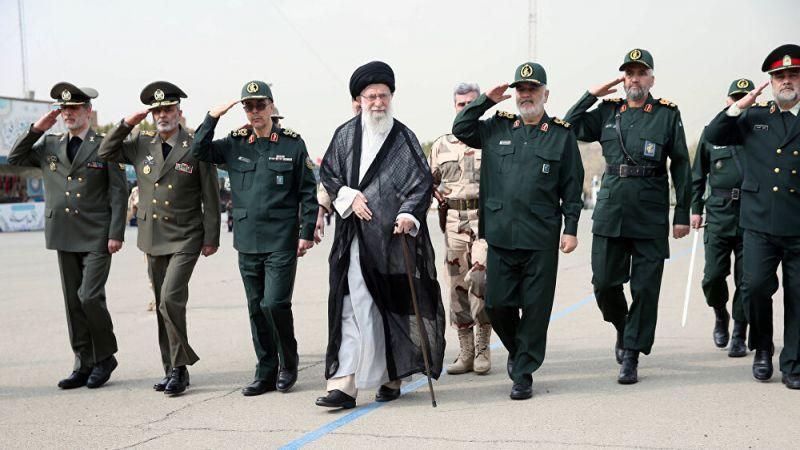 الثورة الإسلامية.. واقتدار البلاد