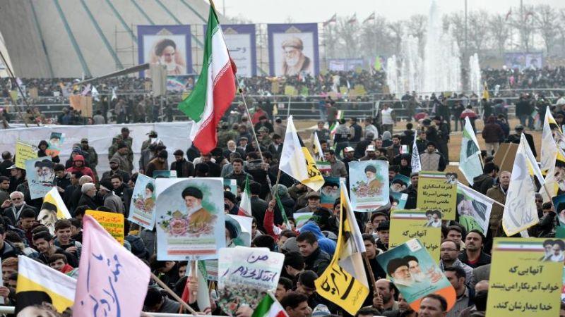 الثورة الاسلامیة.. الولاء للمبادىء