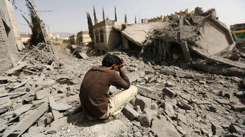 حان الوقت لوقف المذابح في اليمن..