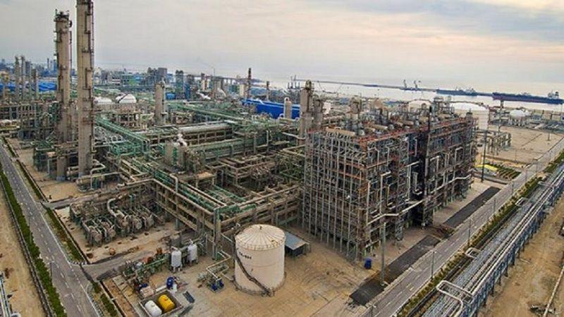 بالرّغم من الحظر .. إيران تحقّق رقمًا قياسيًا في تصدير المنتجات البتروكيماوية