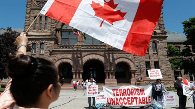 كندا تُحارب التطرّف اليميني العابر للقارات