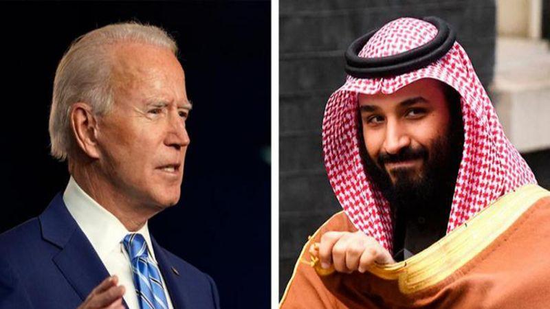 """""""ذي إيكونوميست"""": سياسات بايدن قد تحمل تبعات خطيرة على السعودية"""