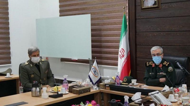 إيران تنجز عسكريا دون منّة من أحد.. مصنع صواريخ محمولة على الكتف وآخر لانتاج الوقود الصلب