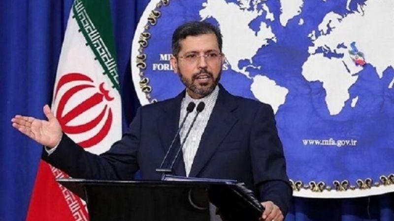 الخارجية الإيرانية: لا نمانع عودة أمريكا إلى رشدها وتخليها عن العناد