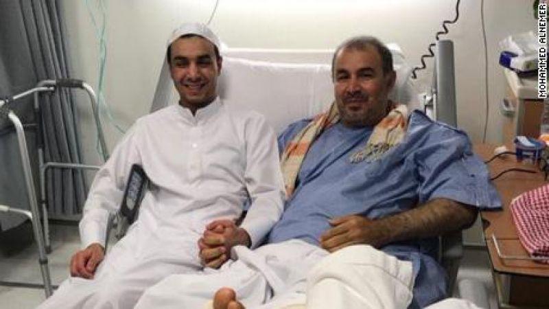 بعد أن أوشكت السلطات على إعدامهم.. الحقّ ينتصر لعلي النمر وعبد الله الزاهر وداود المرهون
