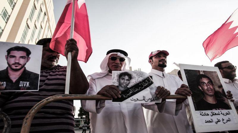 عشرون منظّمة حقوقية: السلطات البحرينيّة تمارس قمعًا متصاعدًا
