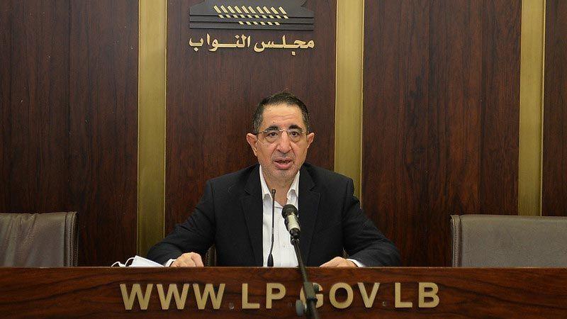 اقتراح قانون من الحاج حسن لتنظيم المواقع الإلكترونية