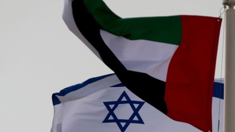 من الإمارات.. تحريض اسرائيلي ضدّ إيران