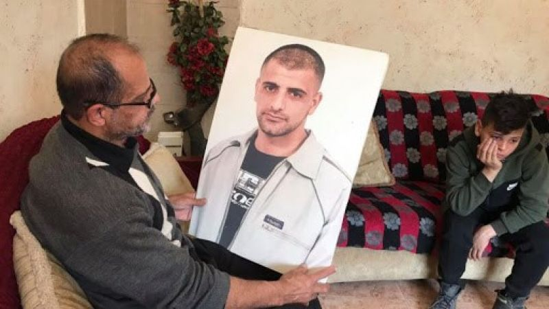 قرار بالإفراج عن الأسير الفلسطيني حسين مسالمة
