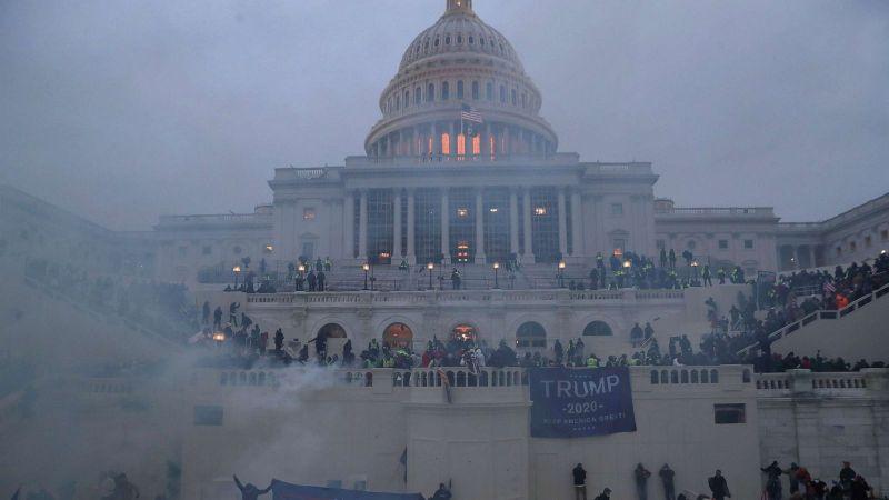 الديموقراطيون يعرضون أدلّة جديدة لإدانة ترامب في أحداث اقتحام الكونغرس