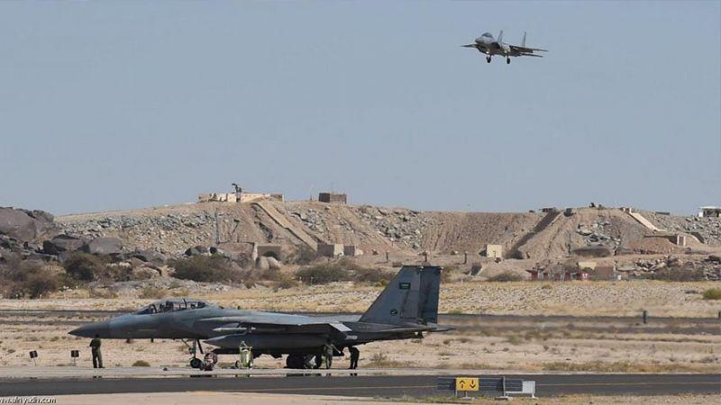 """العميد سريع: صاروخ باليستي استهدف قاعدة """"الملك خالد"""" في السعودية"""