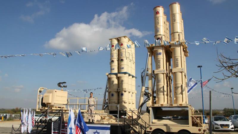 خرق كبير للصناعات الأمنية الاسرائيلية
