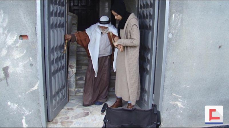 الحاج أحمد .. معمّر يمني يتمسّك بفلسطين حتى الحرية