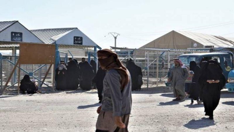 """قاعدة عمليات جديدة.. """"داعش"""" يعيد بناء نفسه في مخيمات سوريا"""
