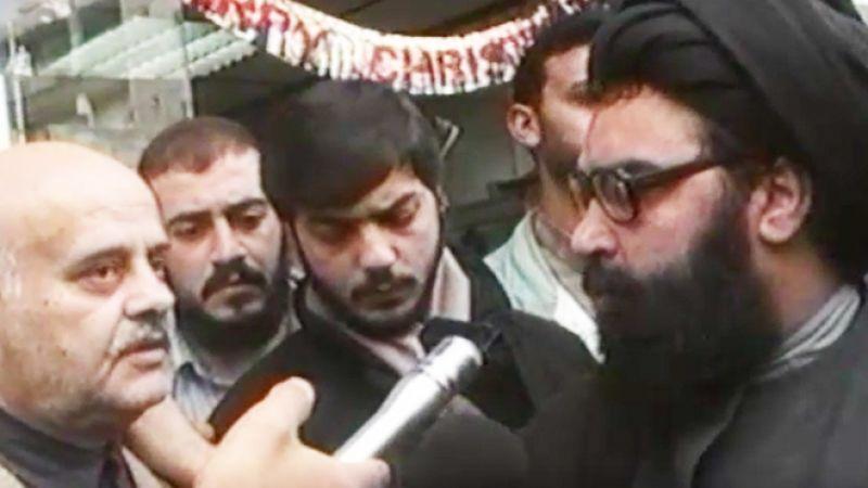 يوم نزل الأمين العام الى الناس.. ليتعلموا من حزب الله