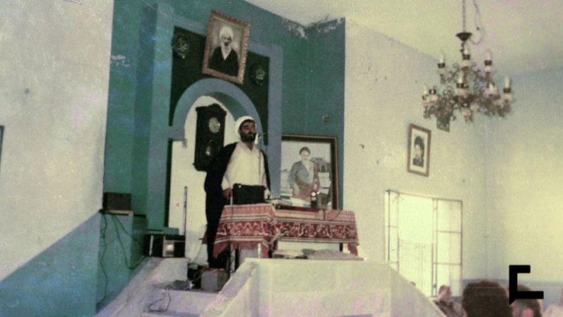 زوجة الشيخ راغب حرب في رثائه: وهل تحلو الحياة بعدك؟