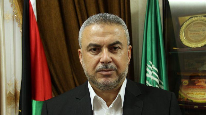 """""""حماس"""" لـ""""العهد"""": لن نتنازل لابتزاز الاحتلال"""