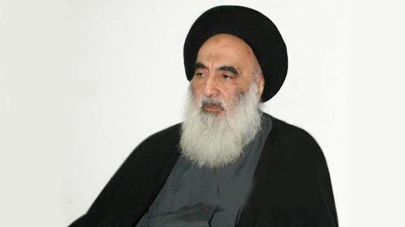 مكتب السيد السيستاني: تصريحات السفير العراقي في الفاتيكان غير دقيقة