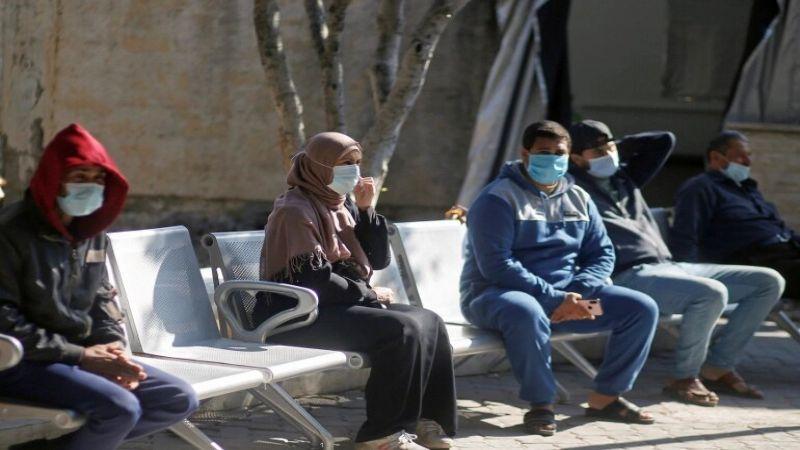 """الاحتلال يمنع وصول لقاحات """"كورونا"""" الى غزة"""