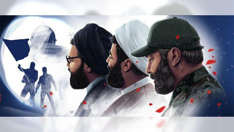 القادة الشهداء.. مقاومة تحمي ناسها بأشفار العيون