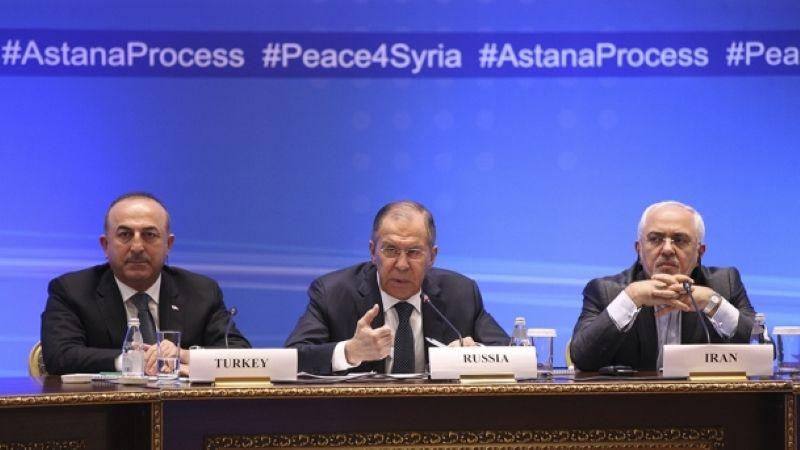 الجولة الـ 15 لأستانة.. الحل السياسي للأزمة السورية لا يزال مرتقبًا
