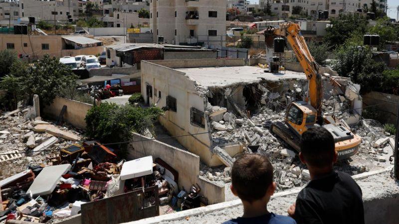 مطالباتٌ بدعم عربي وإسلامي لبناء منازل المقدسيين