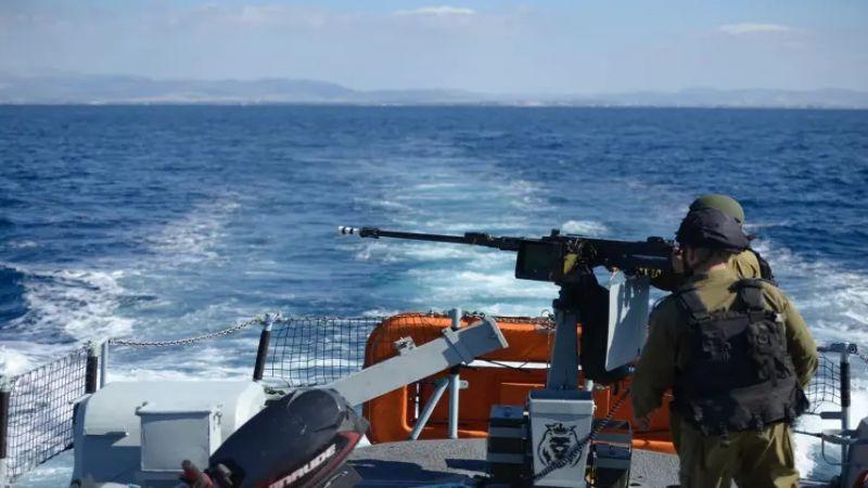 العدو: قوّة حزب الله البحرية تتعاظم