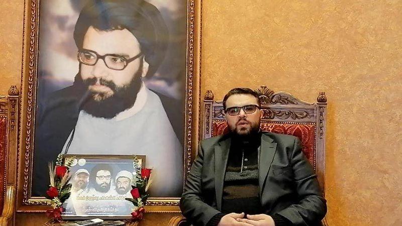 جمعية الإمام المنتظر (عج) تعقد لقاءً فكريا في ذكرى الشهداء القادة