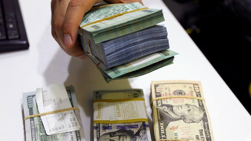 هل من سقف لارتفاع سعر صرف الدولار؟